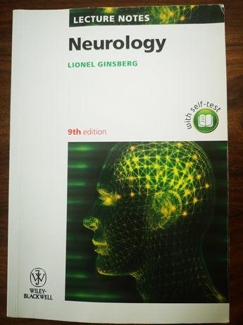 Neurology Lionel Ginsberg