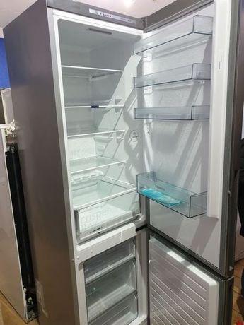 Премиум холодильник Bosch no frost 2 метра inverter A plus