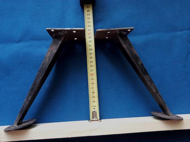две ножка для дивана высота 190 мм