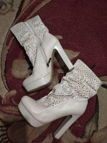 Зимові (зимние сапоги) чоботи
