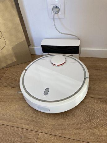 Xiaomi odkurzacz robot sprzatajacy Xiaomi Mi Robot Vacuum Cleaner