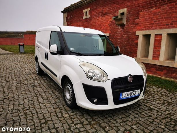 Fiat Doblo  II Maxi