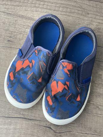 Crocs слипоны с10