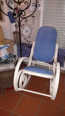 cadeira de baloiço, Bentwood rocking chair