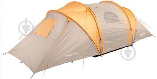 Распродажа! Палатка кемпинговая Кемпинг Narrow 6 PE