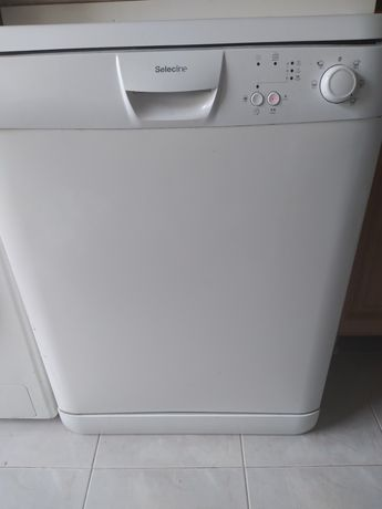 Maquina de lavar loiça Selecline