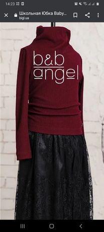Гольф, кофточка angel baby