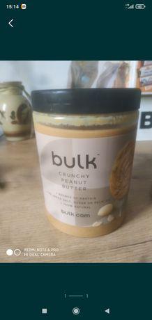 Masło orzechowe bulk