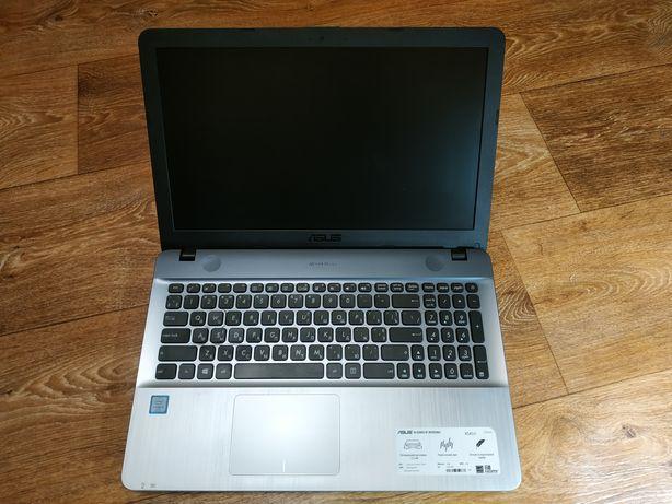 """Ноутбук ASUS X541U  15,6"""" Intel Core i3-6006U 4 ГБ Intel HD"""