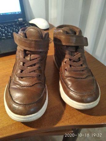 Ботинки демисезонные фирмы H&M 28 размер