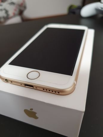 iPhone 6s 32 GB - stan idealny