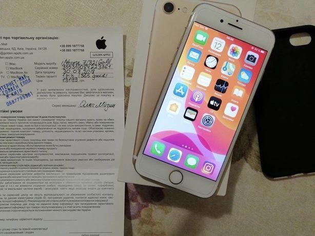 iPhone 7. 3/32 ГБ