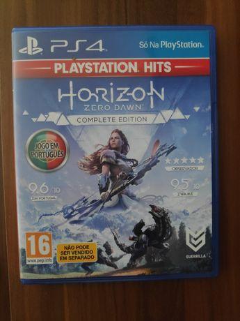 Horizon Zero Dawn -Complete Edition PS4