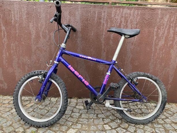Bicicleta IBÉRIA criança