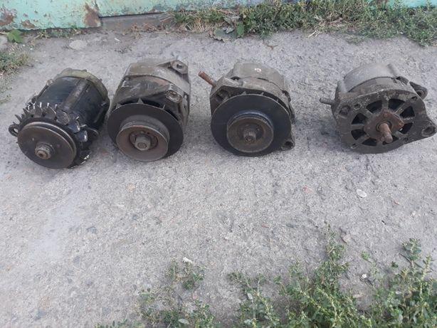 Продам генератор ВАЗ 2101 - 2107 / 4 штуки за 1000 грн