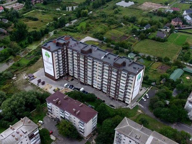 Однокімнатна квартира в зданій Новобудові в 2020 році! 40 кв.м!