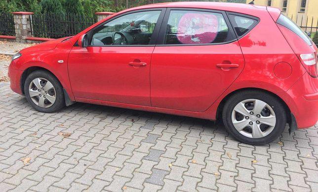 Samochód osobowy Hyundai i30