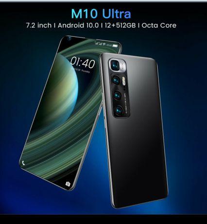 Продам телефон M10 Ultra Smart. 12/512