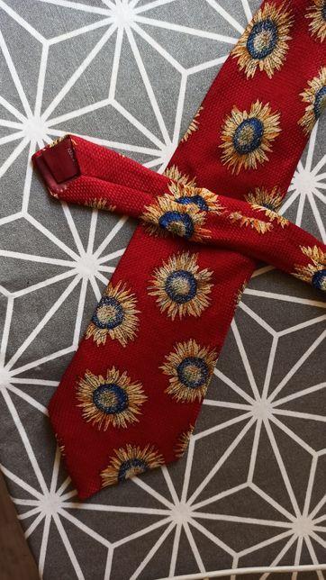 100% шелковый галстук. Burton menswear