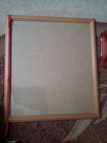 Продам рамки для картин, фото
