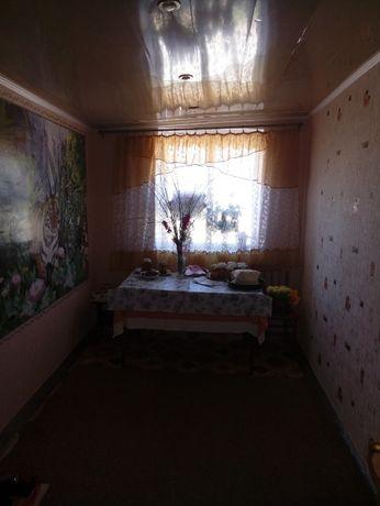 Продаётся дом с участком