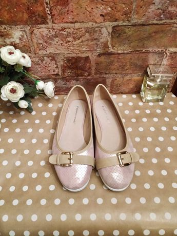 Туфли, балетки супер- комфорт 40 размер
