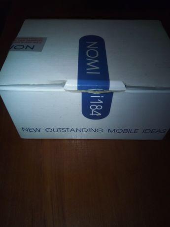Мобильный телефон Nomi i 184