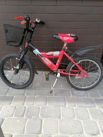 Rowerek rower kola 16 cali