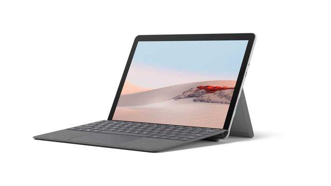 Surface Go 2 + teclado + caneta com Garantia e Seguro