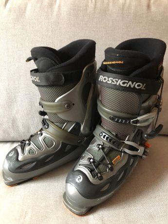 Buty narciarskie męskie Rossignol 375mm