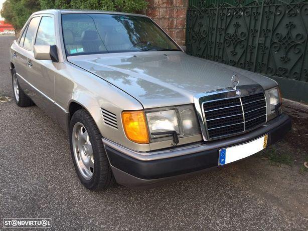 Mercedes-Benz 300 D Turbo