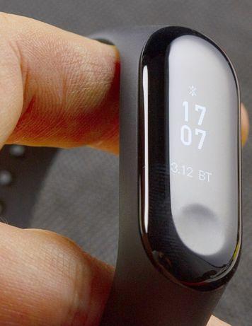 Финтес-браслеты Xiaomi Mi band 3 b.y.