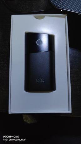 GLO 2 BLACK полной комплект!