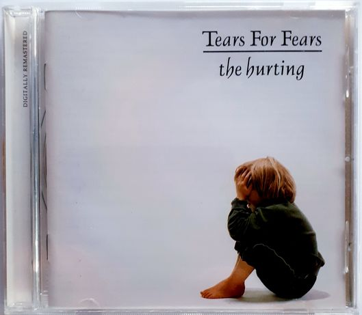 Tears For Fears The Burting 1999r