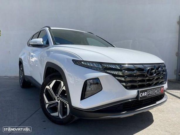 Hyundai Tucson 1.6 TGDi HEV Premium MY21