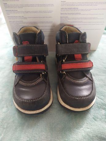 Buty ortopedyczne dziecięce