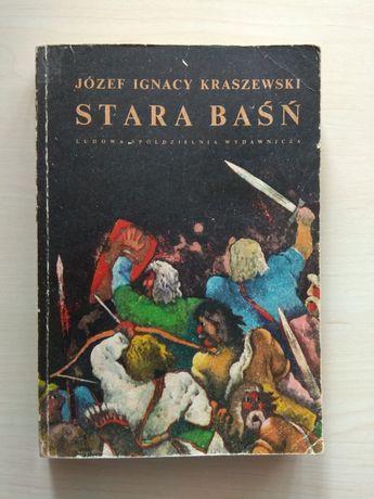 Józef Ignacy Kraszewski - Stara baśń