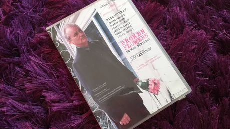 Broken flowers - Bill Murray | de Jim Jarmusch