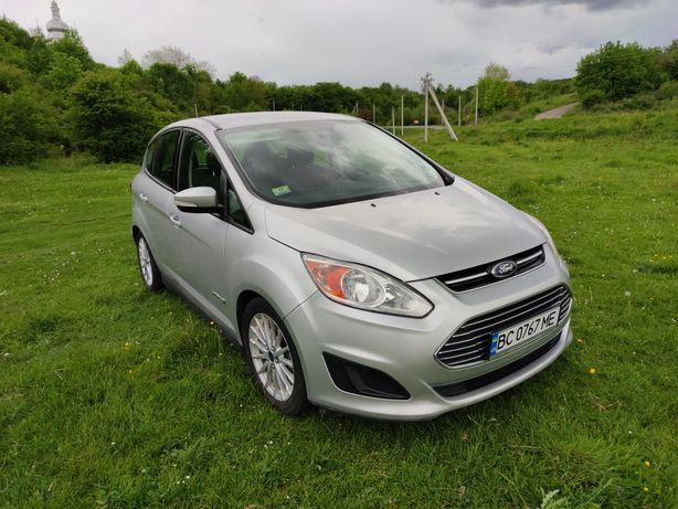 Авто ford c-max 2015 hybrid. Економна і потужна водночас. 4л/100км