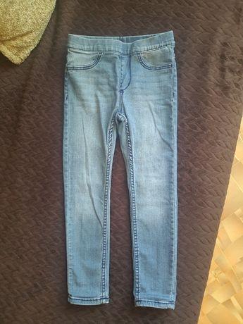 джинсы скини hm,f&f в подарок