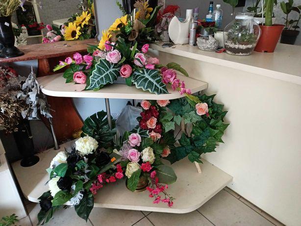 Meble do kwiaciarni