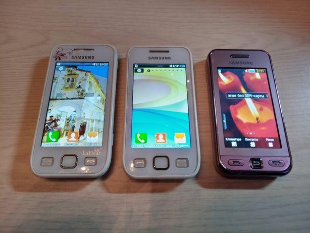 """Сенсорный телефон""""Samsung"""""""