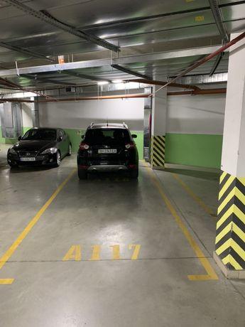 Продам СВОЙ паркинг в 26 Жемчужине, Генуэзская 3а