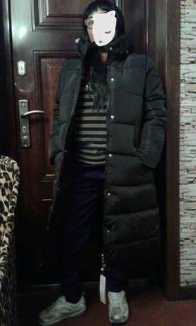 Продам пальто зима, 48р