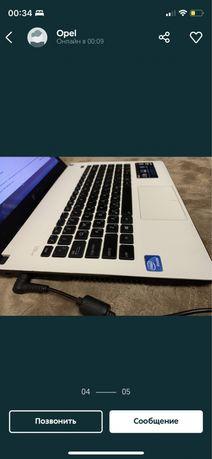 """Ноутбук Asus X401A 14"""" B820 1.7 GHz/250Gb/4Gb/Intel HD2000/WiFi/WC"""