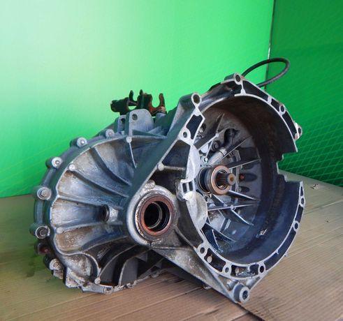 Коробка передач КПП Боксер Peugeot Boxer 6 ст 2.2 Jumper Ducato