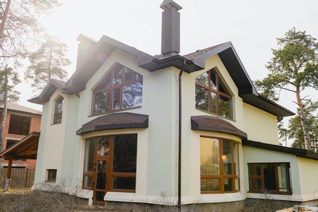 Продам коттедж в Шишкино, 326 м²