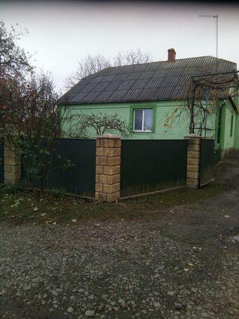 Будинок хата житло