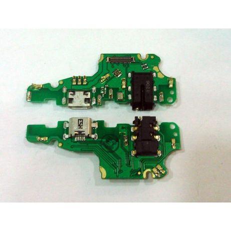 Huawei Mate 10 Lite conector de carga