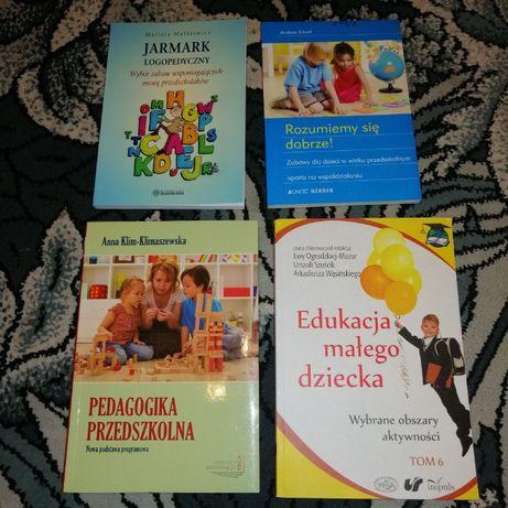 Edukacja małego dziecka TOM 6 JAK NOWA